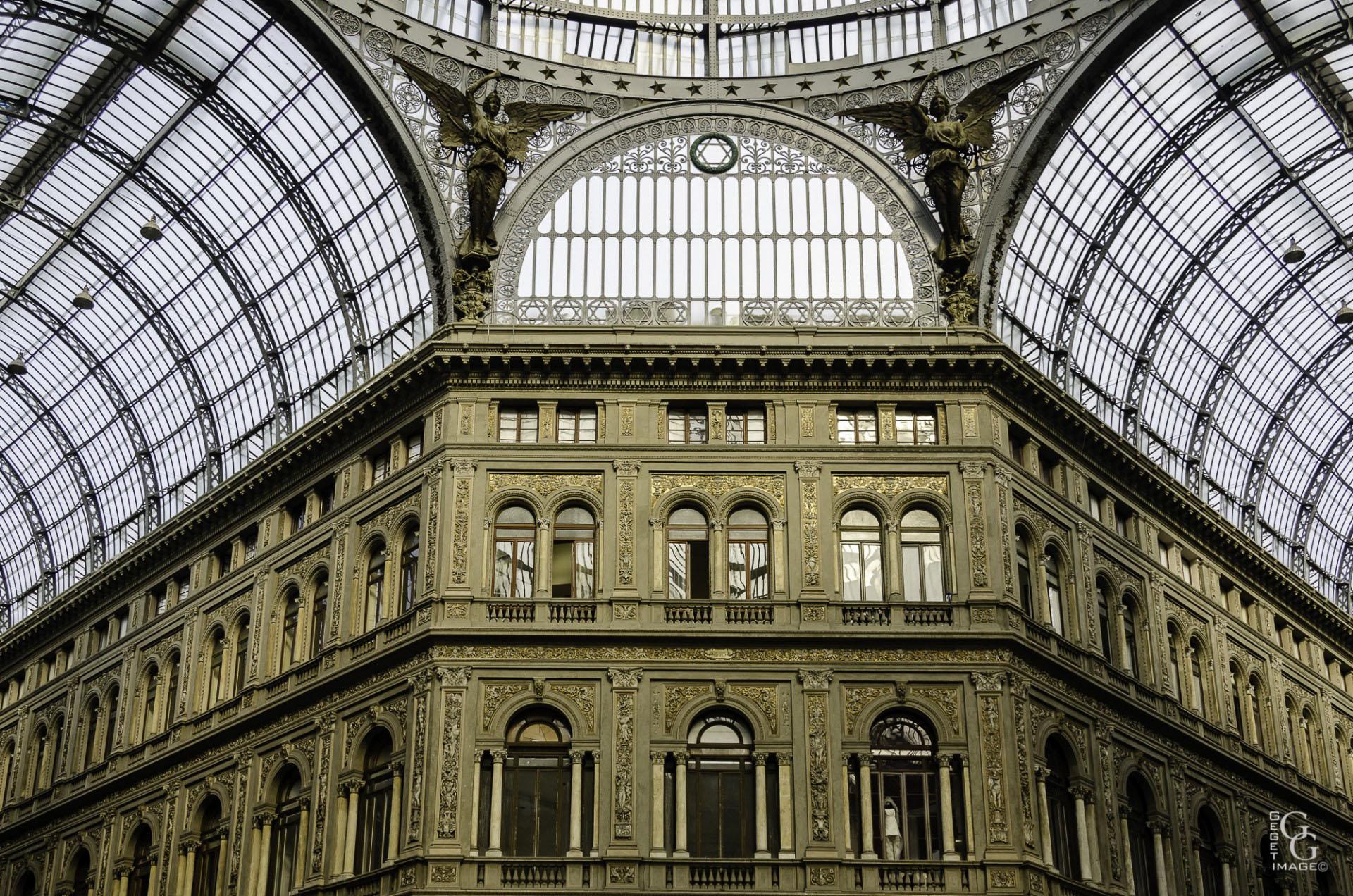 Galerie Umberto